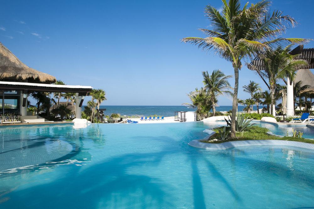 Kore Tulum Resort Tulum Riviera Maya Previously Blue Tulum Resort